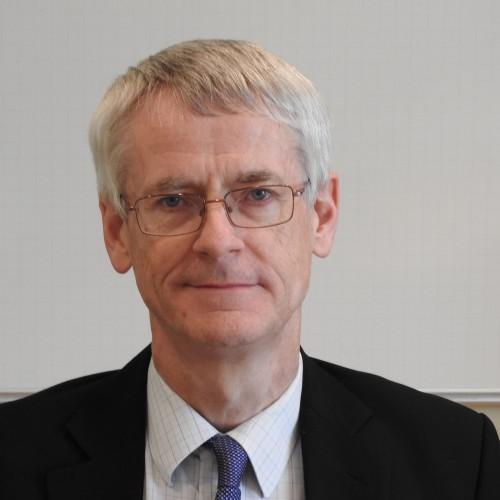 Alan Middleditch