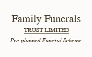 Family Funerals Trust Limited