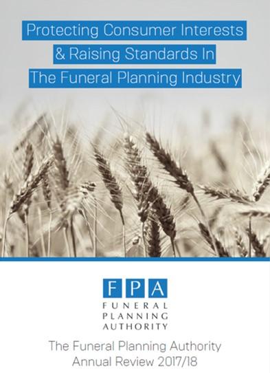 FPA 2017 Annual Report