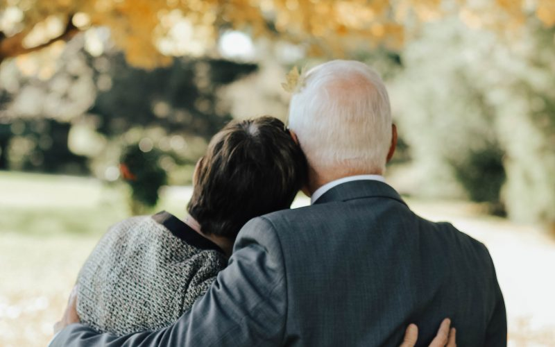 How does a prepaid funeral plan work?